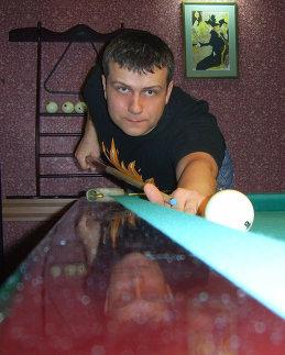 Valeriy Shyshkin