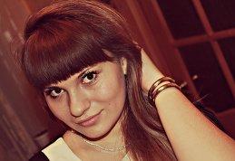 Виктория Ковшова