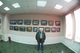 Александр Шамардин