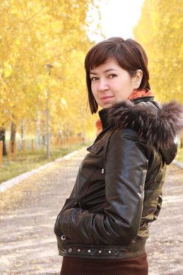 Sveta Nurgalieva