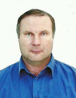 Александр Шкурин