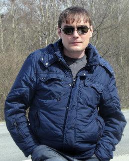 Vyacheslav Slavnov