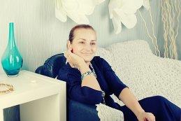 Нина Аристова