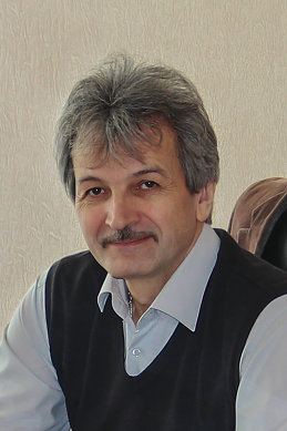 Сергей Бурлакин
