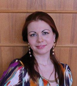 Ingrid Bel