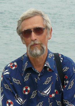 Владимир Ветер