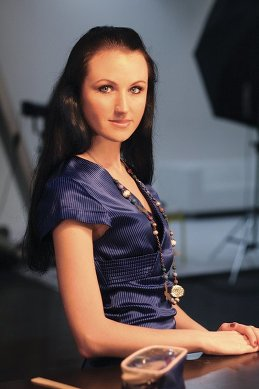 Марина Юрочкина