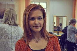 Оксана Дудниченко