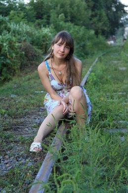 Tatiana Votintseva
