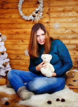 Катерина Коленицкая