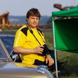 Олег Радомиров