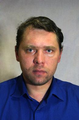 Эдуард Тарасенко
