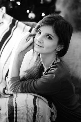 Ольга Могдалёва