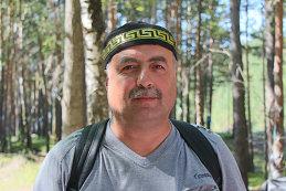 Олег Прус