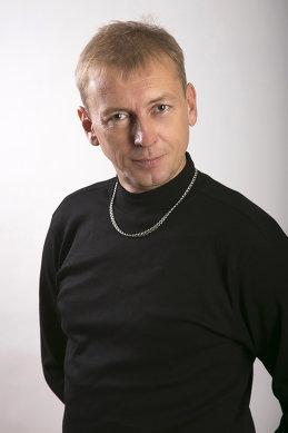 Вадим Заблоцкий