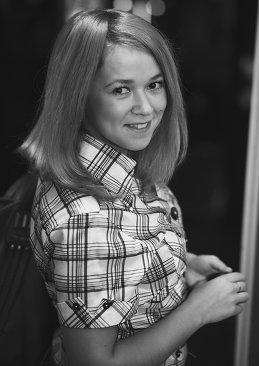 Вероника Сыркина