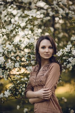 Карина Филатова