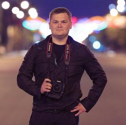Андрей Весленёв