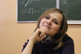 Екатерина Косякова
