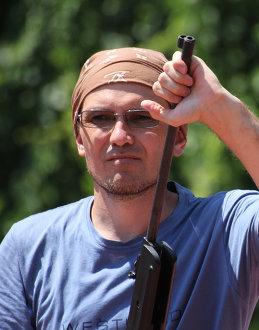 Oleg Pustovalov
