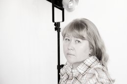 Светлана Хлебникова