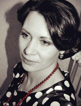 Наталья Лезина