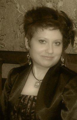 Julie Senatorova