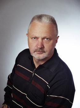 Vladymyr Nastevych