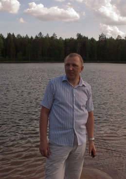 Александр Васенин