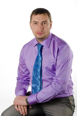 Сергей Лысенко