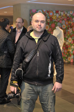 Viktor Sapon