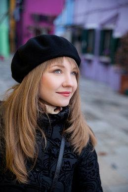 Мария Буланова - Челетти