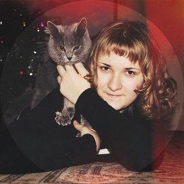 Александра Синяева