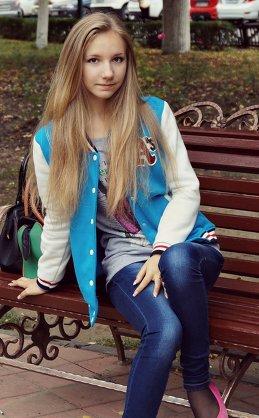 Виолетта Ляшенко