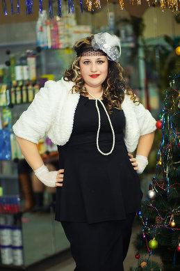 Марианна Цветкова