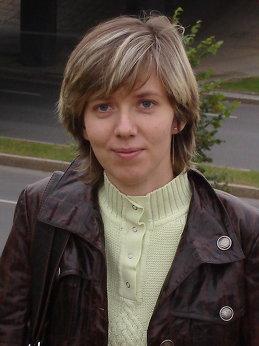 Вера Кудина