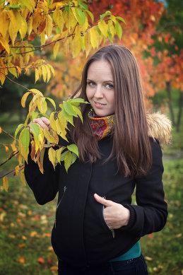 Ольга Контузорова