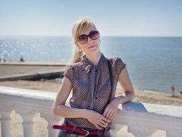 Ольга Синицкая