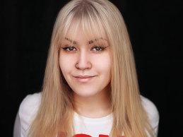 Ксения Давыдова