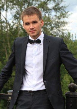 Павел Корников