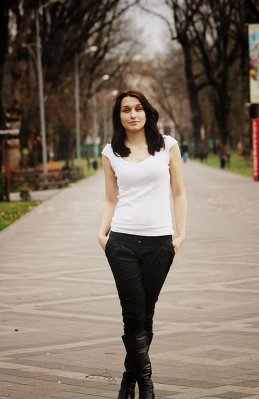 Виктория Перепелятникова