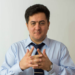 Константин Молдыбаев