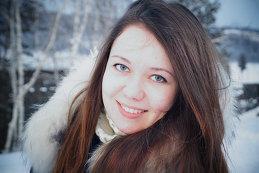 Ekaterina Varishcheva