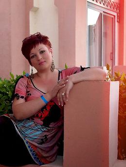Anna Dyatchina