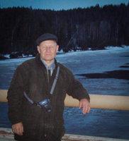 Анатолий Бахтин