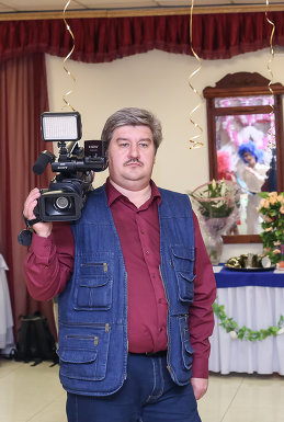 Андрей Сафонов