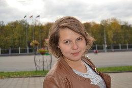 Аня Бондаренко