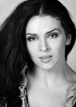 Наталья Виноградская