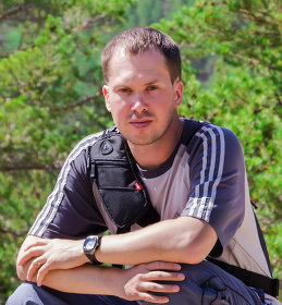Евгений Бледных