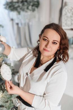 Наталья Мелешкова